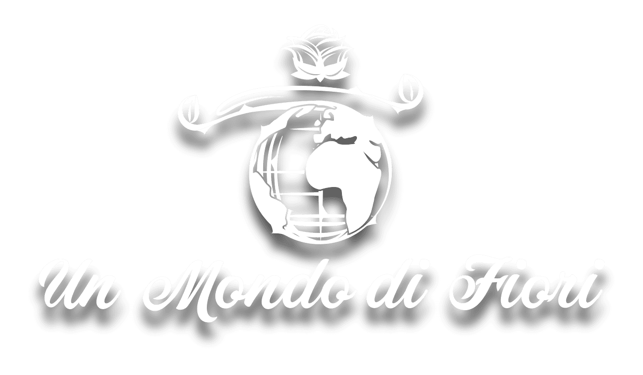 Un Mondo di Fiori logo